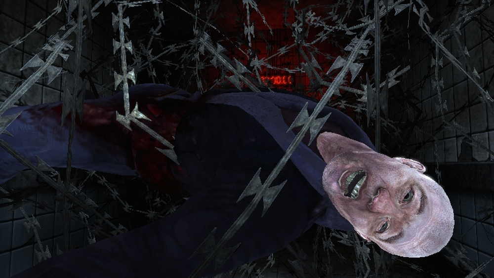 Галерея Saw: The Video Game. загрузить.