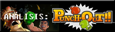 Hoy Analizamos Punch Out!!