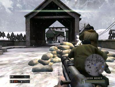 Commandos 4