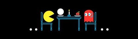 PacmanLastSupper