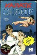 01-Karate Champ portada