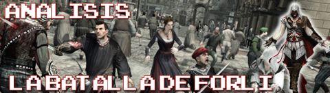 Analisis: La Batalla de Forli