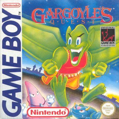 GargoylesQG-Front