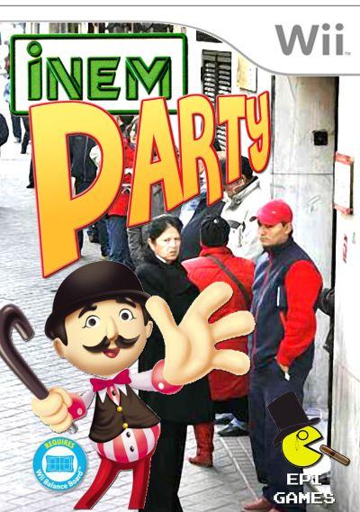 INEM PARTY