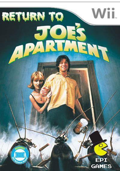 Return to Joe's Appartment copia