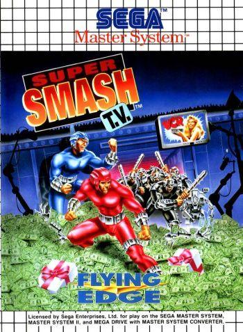 01-Super Smash TV