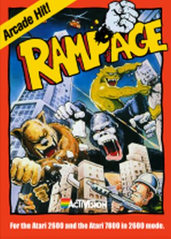 05-Rampage