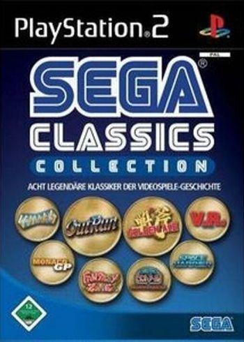 10-Sega Classics