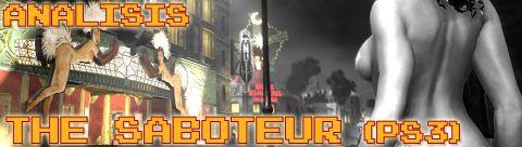 Saboteur Banner copia