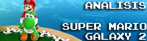Analisis Super Mario Galaxy 2