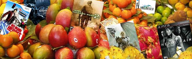 mercadillo ilustre ofertas de videojuegos
