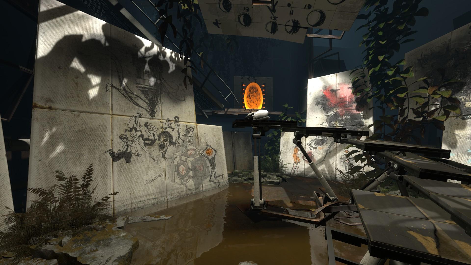 2011051800012 Análisis: Portal 2