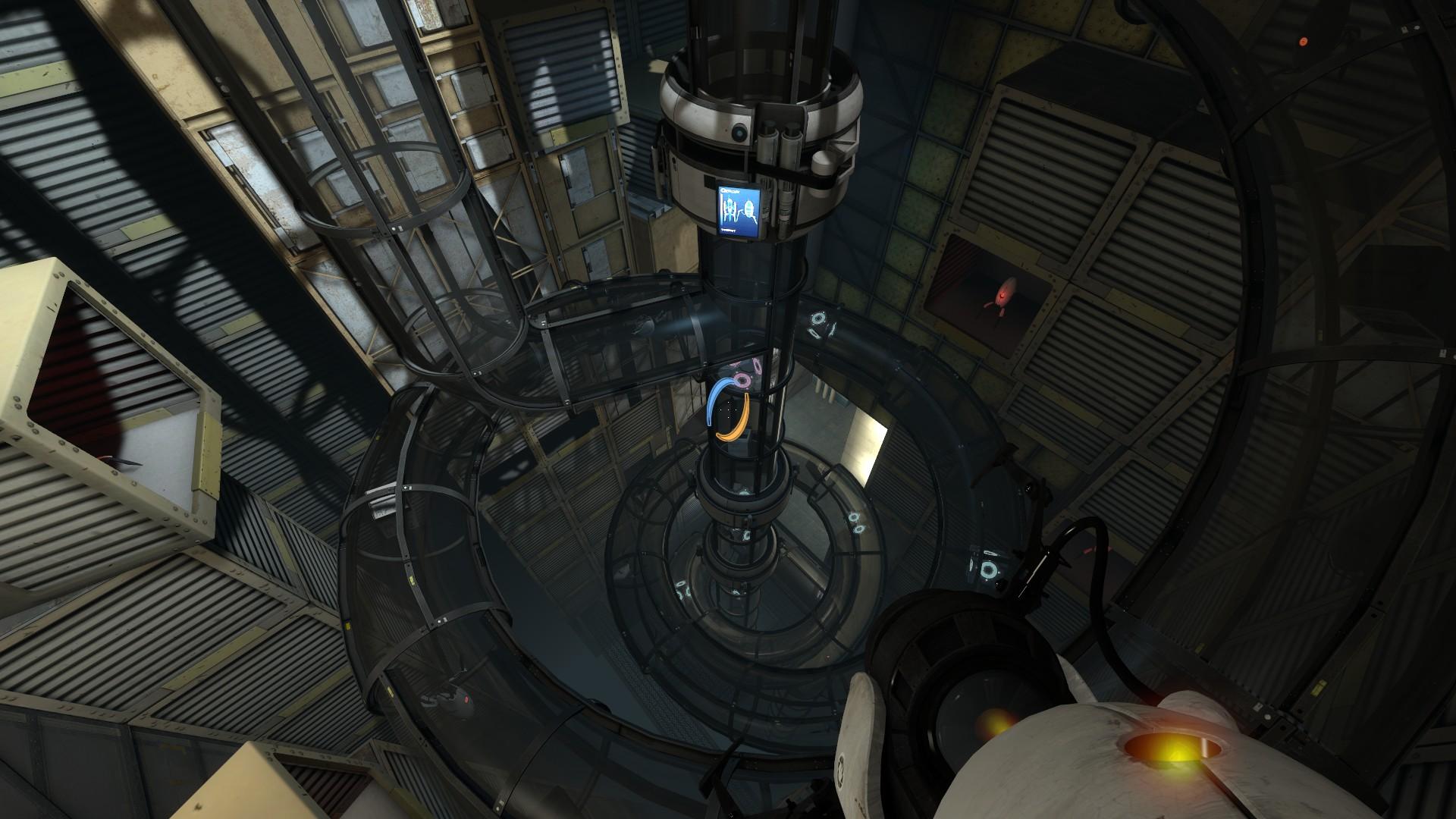 2011051800017 Análisis: Portal 2