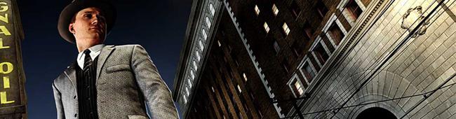 Primeras impresiones: L.A. Noire