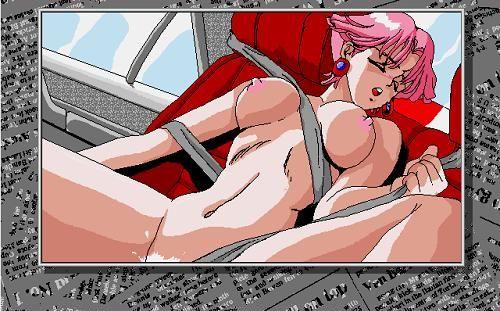 Mujer de sexo sucio