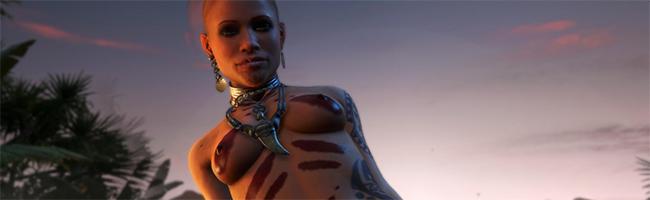 Análisis - Far Cry 3