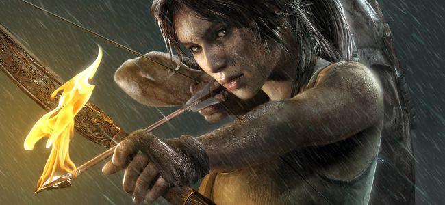Análisis: Tomb Raider