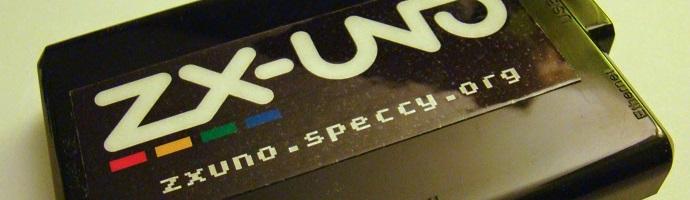 ZX-Uno cabecera