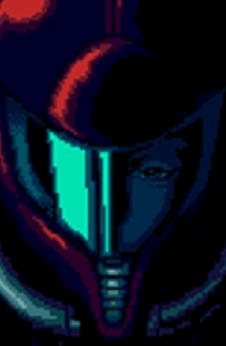 Super Metroid peq