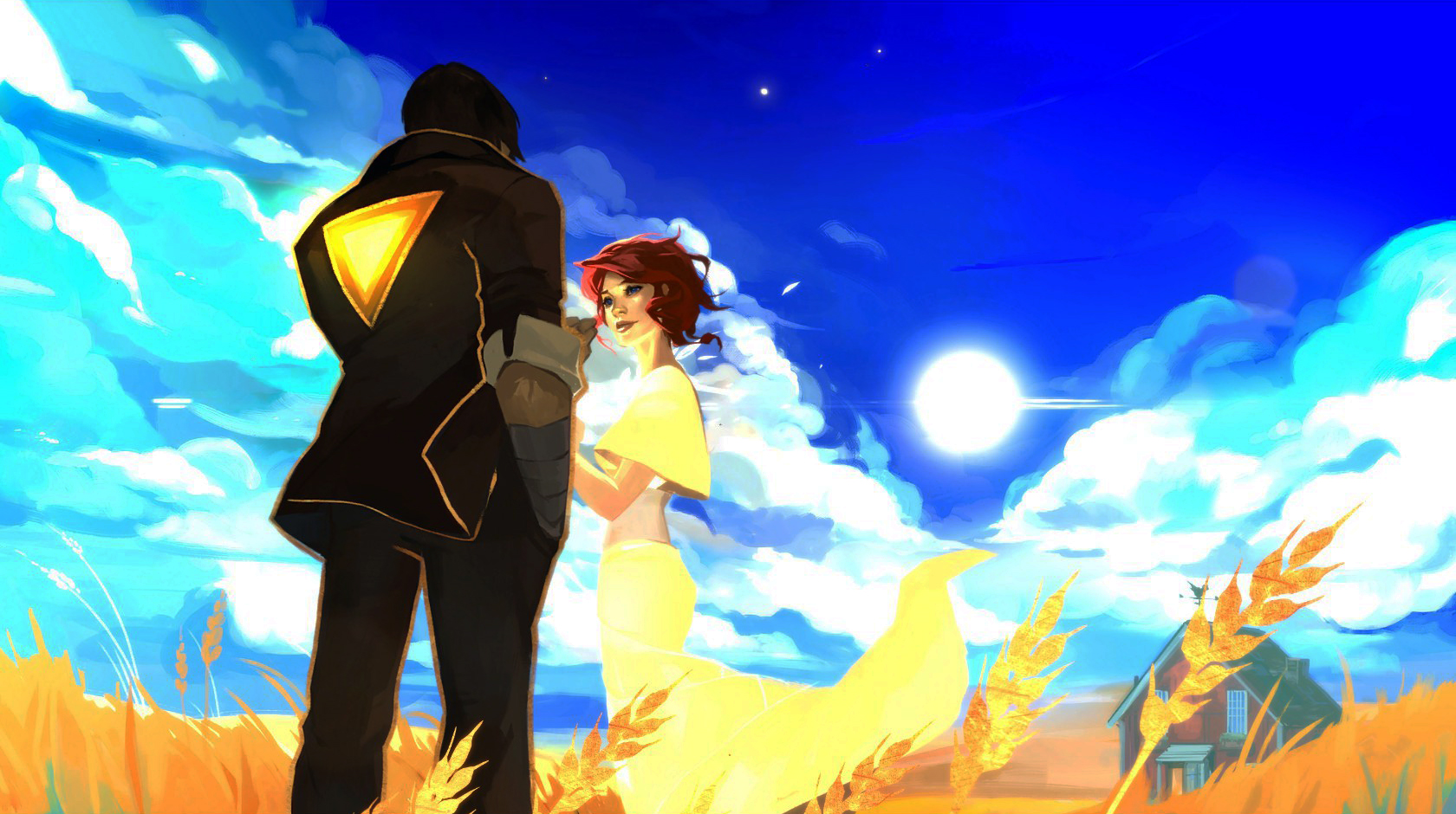 transistor-country
