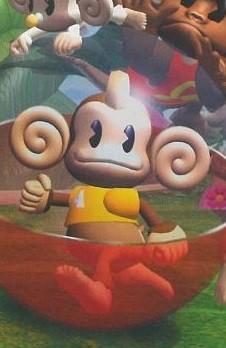 super monkey ball peq