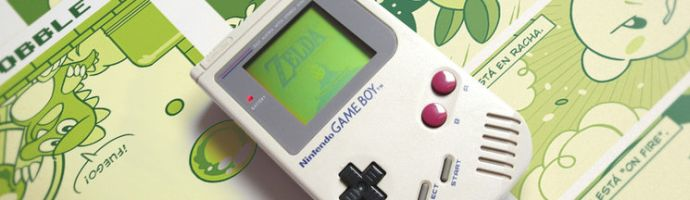 gameboylands