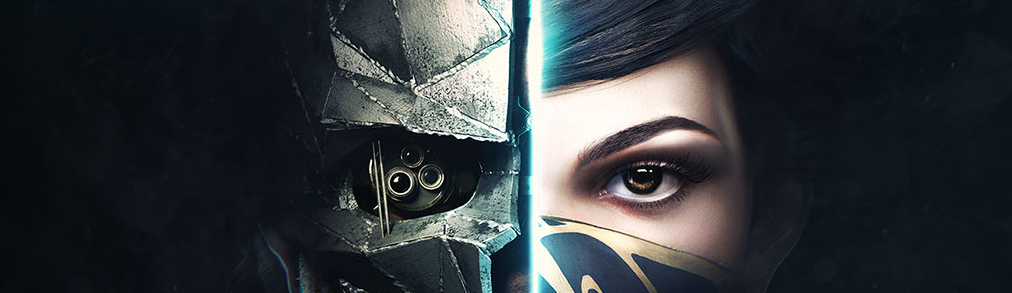 Dishonored 2 - Galious