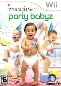 Imagine Party Babies