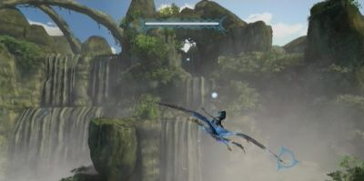 avatar screenshot
