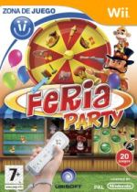 FUNFAIR_Wii_Inlay_ESP.qxd:Funfair_Wii_Inlay_UKV