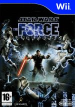 Force unleashed copia