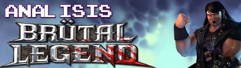 Analisis Brutal Legend