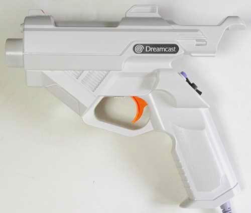 Dreamcast Gun