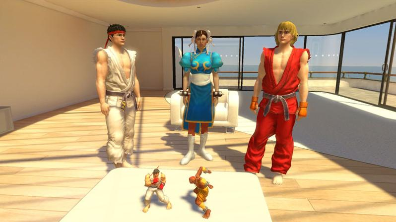 street-fighter-iv-avatars-in-home-