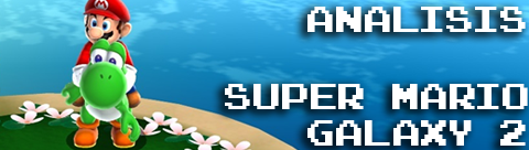 Analisis Super Mario Galaxy 2