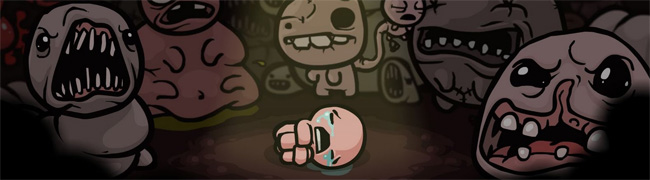 The Binding of Isaac 3DS