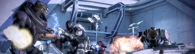 Mass Effect 3: Extended Cut