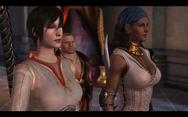 Dragon Age 2 EA