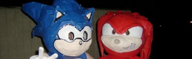 Retro ¿Amor?: Sonic 3  & Knuckles