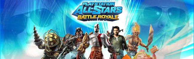 Filtraciones en PlayStation All-Stars Battle Royale