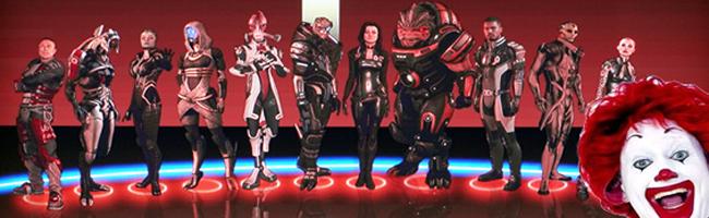 Re-análisis: Mass Effect 2