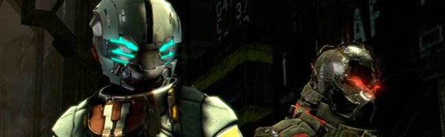 Dead Space 3 tendra microtransacciones