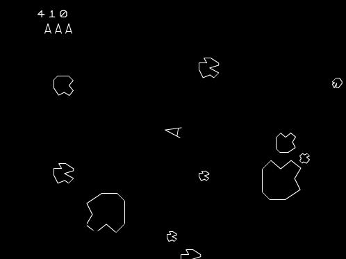 Asteroids-ejemplo