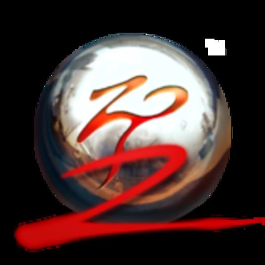 ZEN PINBALL 2 LOGO BOLA