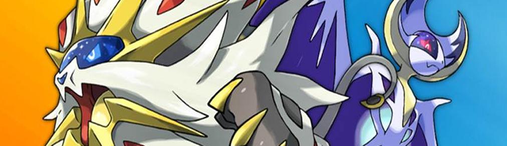 Pokémon Sol y Luna - Afilamazas